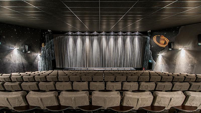 Kinoprogramm Biberach